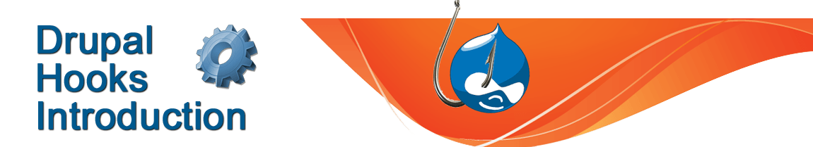 How to use Drupal hooks