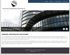 Armada Integrated Solutions