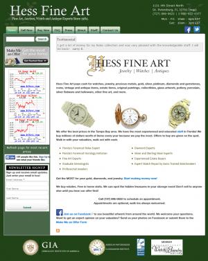 Hess Fine Art