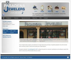Pasadena Jewelers